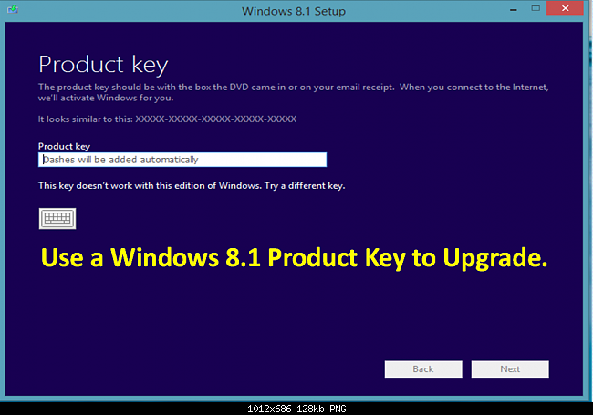 windows 8.1 x64 build 9600
